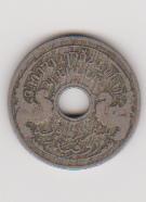Koin 5 sen tahun 1913