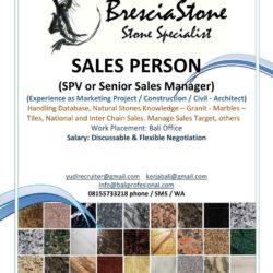 brescia stone sales cut 2019